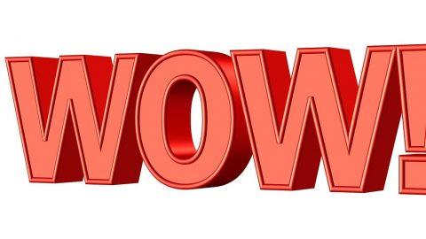 Utilisez un langage WOW et augmentez les ventes de votre PME